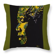 Dreams For A Better World Throw Pillow