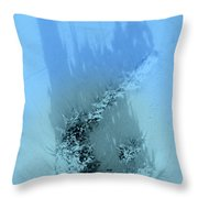 Dreams Of The Sea 2 Throw Pillow
