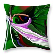 Dreamscape 062410 Throw Pillow