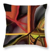 Dreamscape 062510 Throw Pillow