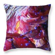 Dreamscape-2 Throw Pillow