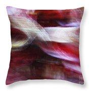 Dreamscape-3 Throw Pillow