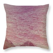 Dreamscapes #3 Throw Pillow