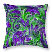 Dreamweaver-c Throw Pillow