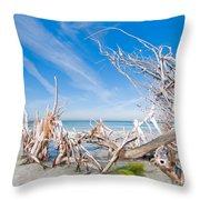 Driftwood C141348 Throw Pillow