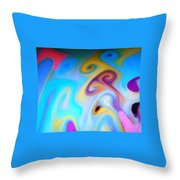 Dsc01584 Throw Pillow