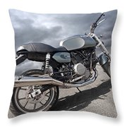 Ducati Gt 1000 Throw Pillow