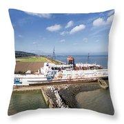 Duke Of Lancaster 1 Throw Pillow