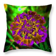 Durango Outback Mix 05 - Photopower 3203 Throw Pillow