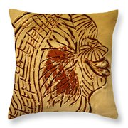 Dwell - Tile Throw Pillow