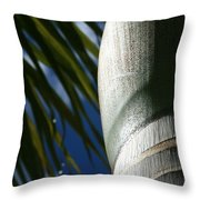 E Hawaii Aloha E Throw Pillow