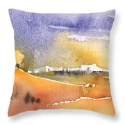Early Afternoon 04 Throw Pillow