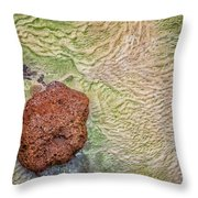 Earth Art 9491 Throw Pillow