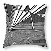 Earth Stewards Throw Pillow