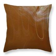 East Jordan 15 Throw Pillow