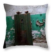 Eastern State Penitentiary 16 Throw Pillow