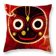 Ecstasy In Love Throw Pillow