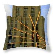 Edifice Aldred Throw Pillow