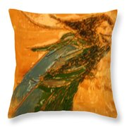 Edna - Tile Throw Pillow