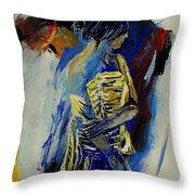 Eglantine 450110 Throw Pillow
