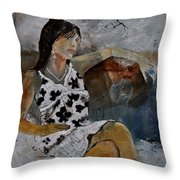 Eglantine 560160 Throw Pillow