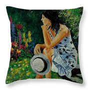 Eglantine 679001 Throw Pillow