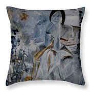 Eglantine 679011 Throw Pillow