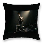 Egypt Central Hob1 Throw Pillow
