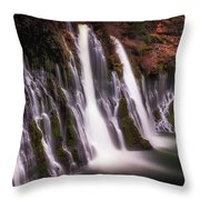 Eighth Wonder Of The World Throw Pillow