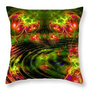 Einstein's Dream- Throw Pillow