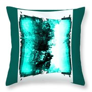 Elements 54 Throw Pillow
