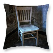 Ellis Chair Throw Pillow