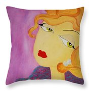 Elliza Throw Pillow