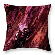 Embryos Throw Pillow