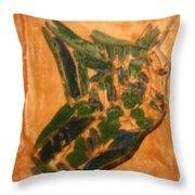 Emmet - Tile Throw Pillow