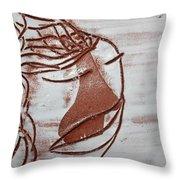 Emmett - Tile Throw Pillow