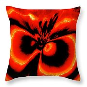 Emotional Intimacy Throw Pillow