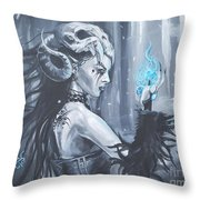 Emra Throw Pillow