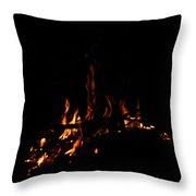 Ena  Throw Pillow