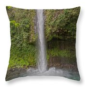 Enchanted Secret Throw Pillow