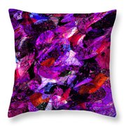 Enchanted Tales Throw Pillow