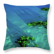 End Of Times Throw Pillow