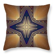 Energy Of Love For All Throw Pillow