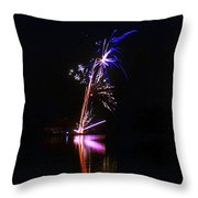 Enigmatic - 160928psg148150704 Throw Pillow