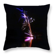 Enigmatic - 160928psg148150704r Throw Pillow