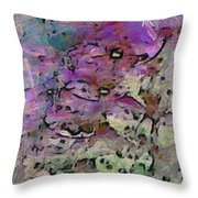 Enormous Dream  Id 16098-002137-10450 Throw Pillow
