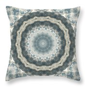 Enternity Throw Pillow