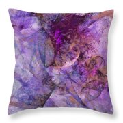 Entopical Proportion  Id 16098-053326-41360 Throw Pillow