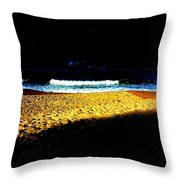 Entrance To Infinity Throw Pillow by Eikoni Images