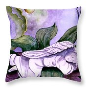 Envisage Throw Pillow